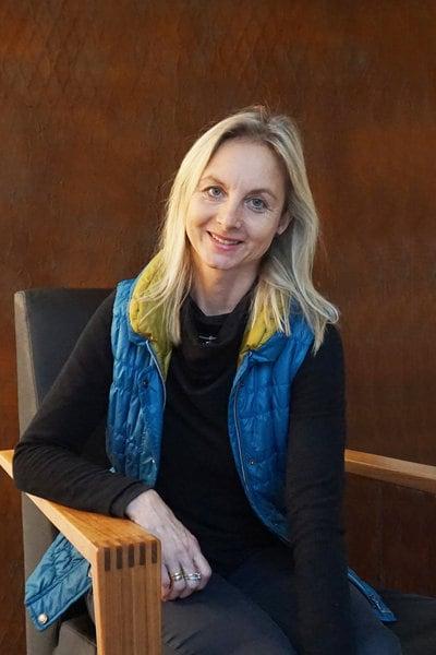 Diana Schönfelder